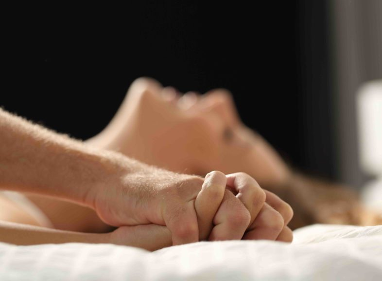 How Tantra Can Benefit Your Relationship. By Pauline Ryeland