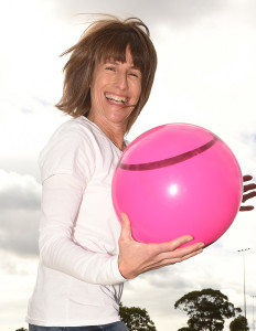 Laughter Wellness Expert Ros Ben-Moshe