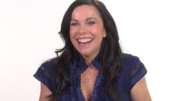 Relationship and Body Language Expert Katia Loisel