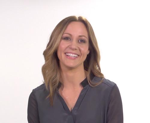 Holistic Nutritionist Sita Huber
