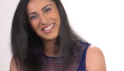 Clinical Nutritionist Vicky Tsoleridis.