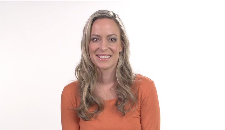 Amanda Campbell Sports Kinesiologist