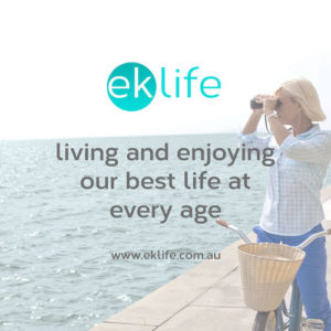 EK Life - living and enjoying our best life at every age