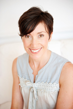 Naturopath Emma Sutherland