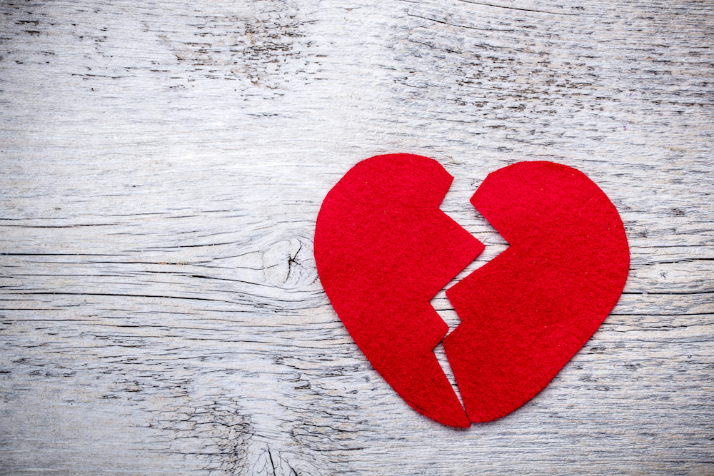 Five things you should never do after a breakup By Dr Bill Johnson