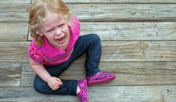 How to stop your child's tantrums. On The Love Destination Expert Series with Dr Karen Phillip