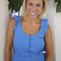 Kara Landau 'Travelling Dietitian'