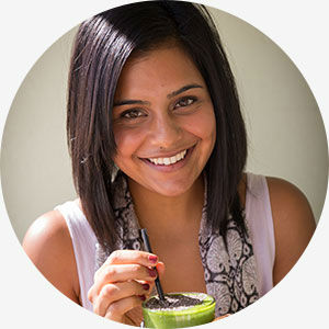Wellness Advisor Kavisha Jega