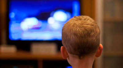 Kids And The Media: Helping Children Cope With Life Events Seen In Media