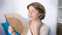 Symptoms of menopause and perimenopause and their treatment