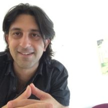 Peter Loupelis - Chinese Medicine Practitioner and Acupuncturist