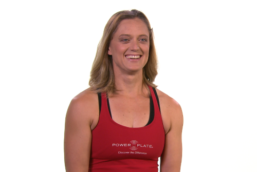 Strength and Conditioning Coach Clare Hozack