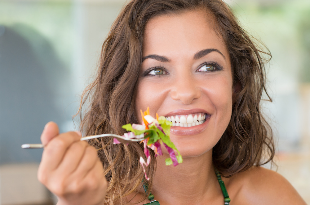 The Dirt on Cleaning Eating By Sita Huber