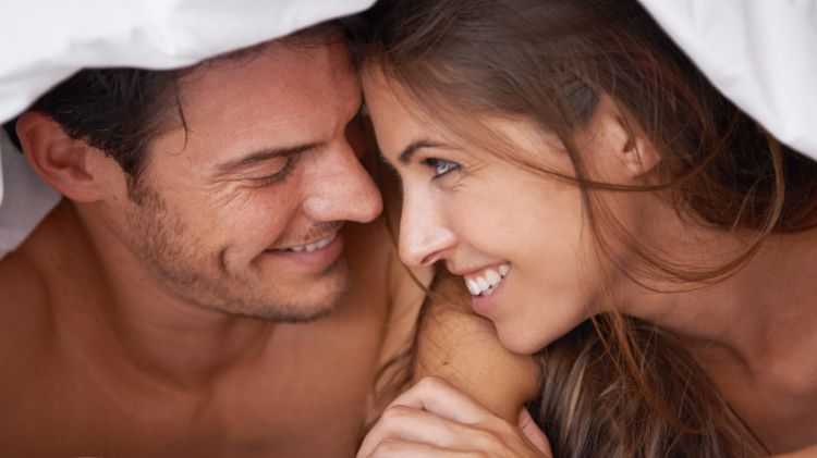 The Importance Of Sex And Intimacy In A Relationship with Dr Karen Phillip