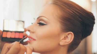 Your Big Day: Getting The Best Out Of Your Wedding Makeup And Hair