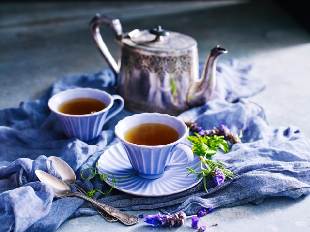 Lisa Guy reveals the secret to making the perfect cup of tea