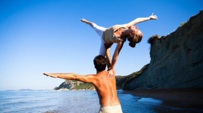 5 Health And Fitness Activities To Try In 2016