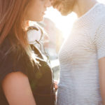 Kissing Tips: How To Know If They Want To Kiss You
