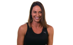 Fitness Expert And Bride Whisperer Cassey Miller