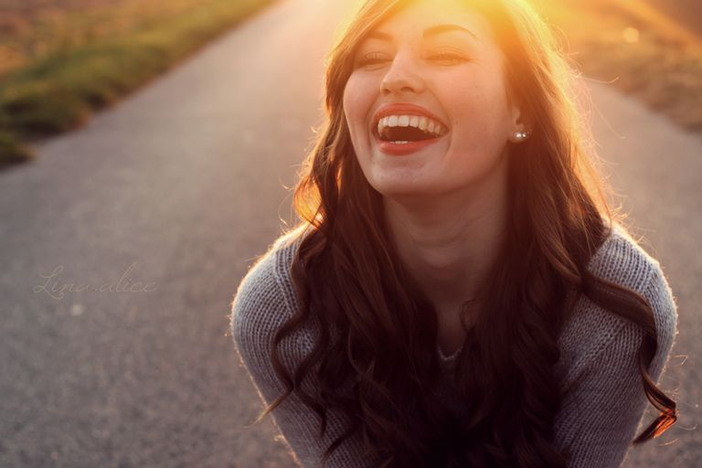 The 3 Essentials of Happy Living