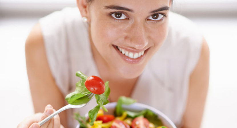 The Beauty Secrets Hiding In Your Fridge - Expert Lee Holmes Supercharged Food