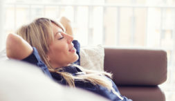 7 Peaceful Ways To Ride Out A Stress Storm By Sita Huber