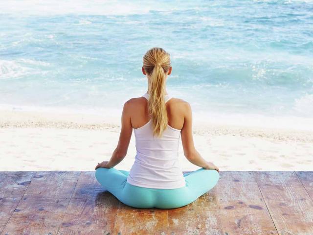 Clean Break - Yoga