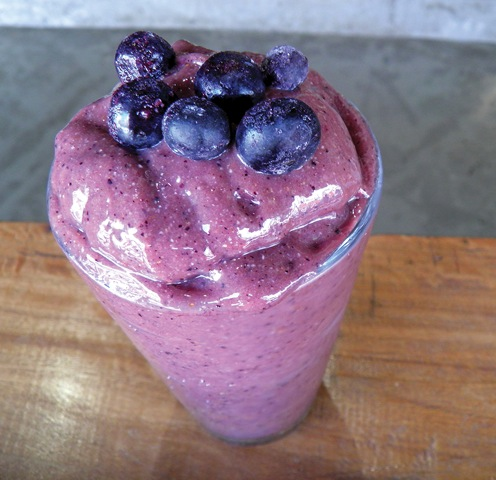 Smoothies are your gut's best friend - Mr-Muscle Smoothie - O Superfood