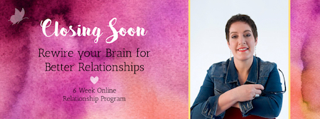 Rewire Your Brain For Better Relationships With Debbi Carberry
