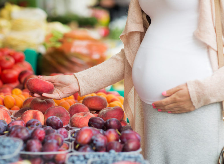 The nutrients you need during pregnancy by Dr Joseph Sgroi