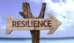 Top tips for building resilience.