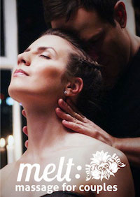 Melt Massage For Couples