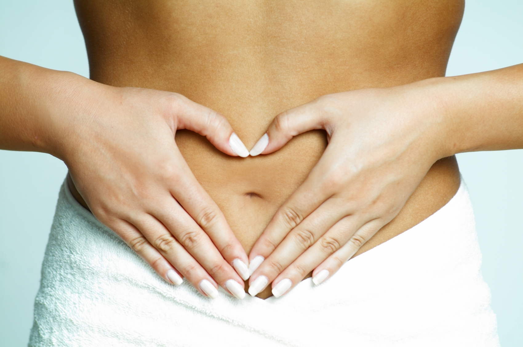 Your Guide To A Happy, Healthy Gut