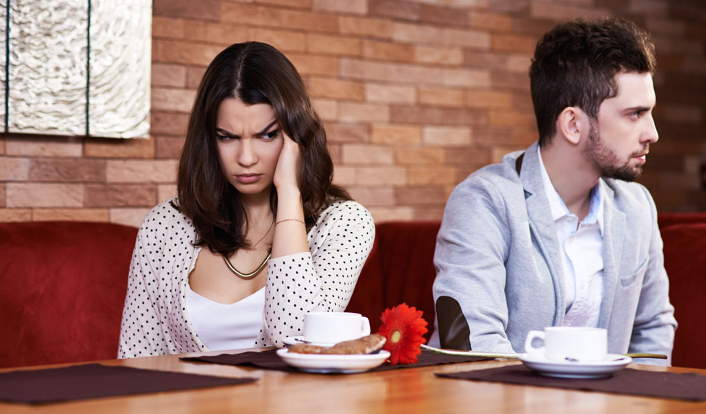 8 Things You Should Never Say To Your Partner