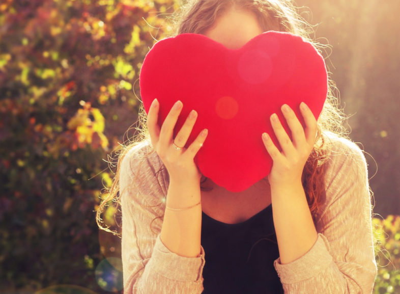 Eight Ways To Grow Your Own Self-Love
