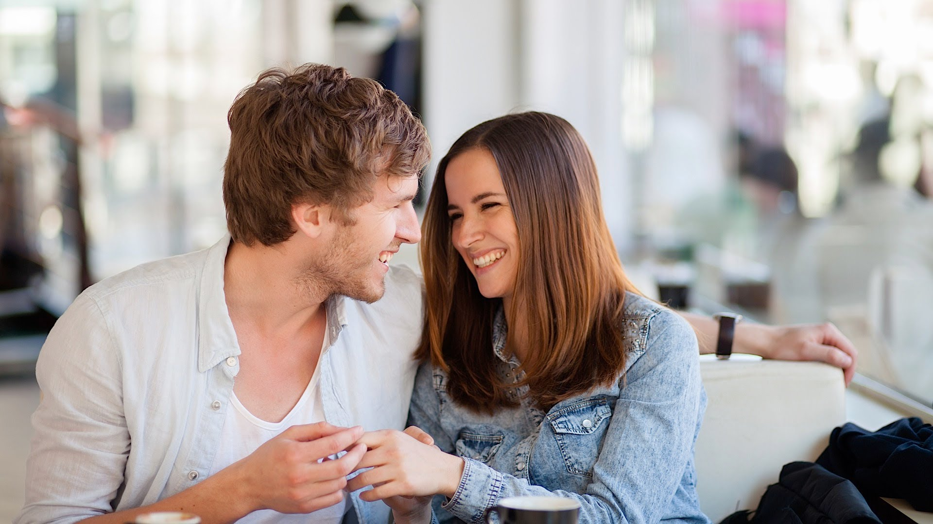 How to move from fear to a positive dating mindset