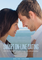 Smart Online Dating - Online Body Language Course with Alan Stevens