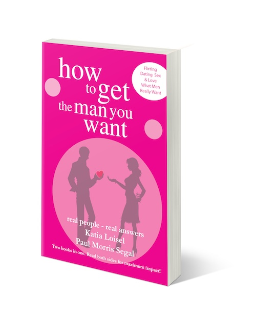 How to get the man you want ebook